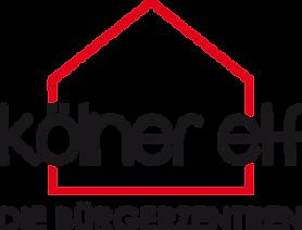 Logo_koelner_elf__rgb__rot_schwarz__mini