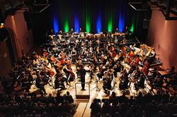 Scheune- Flora Sinfonie Orchester