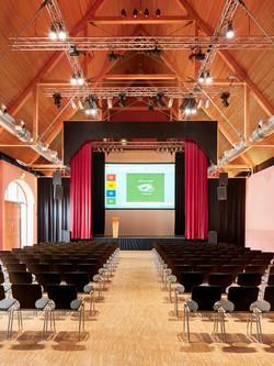 Bürgerzentrum Nippes- Die Scheune