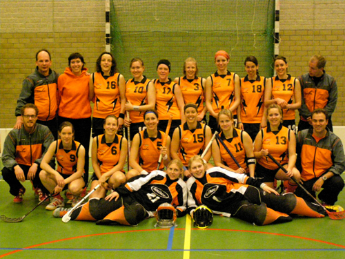 Dutch women national team