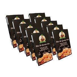 Pão de Queijo Mix   10 paket   4000 g