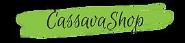 CassavaShop Pao de Queijo