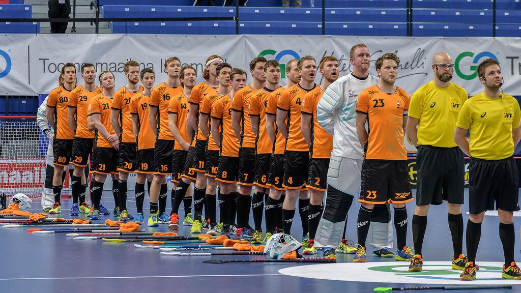 Dutch mens national team
