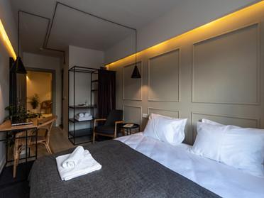 Intro Suites I Istanbul, Turkey