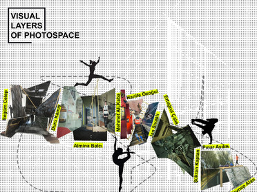 Visual Layers of Photospace