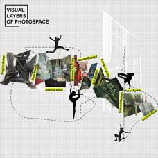 Visual Layers of Photospace I Kadir Has University