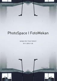 Photospace I Mef University I November 2018