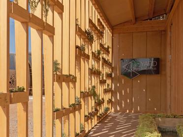 Reyard House IBen Guerir, Morocco