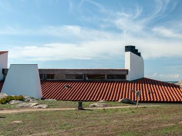 Boa Nova Tea House IPorto, Portugal
