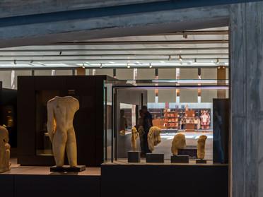 Museum of Troy I Çanakkale, Turkey
