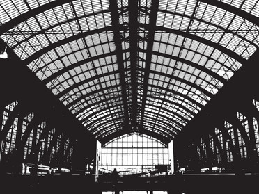 Postcards from Antwerp