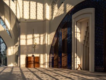 ITU Mosque
