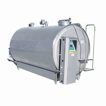 Agrimilk Süt Soğutma Tankları