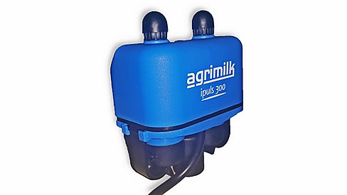 Agrimilk Elektronik Pulsatörler