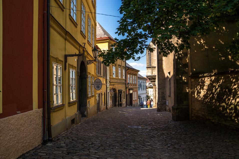 Kutná Hora, Csehország