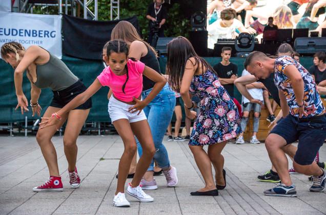 Brilli-Art Studio TSE flashmob