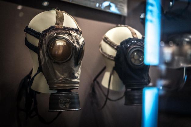Hadtörténeti Múzeum, Budapest