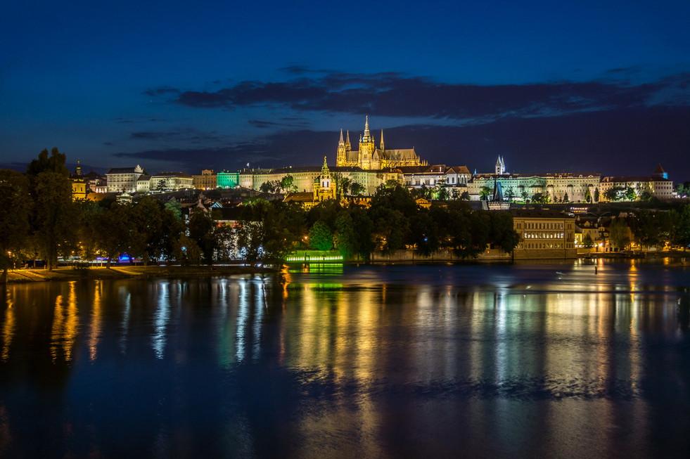 Prága, Csehország