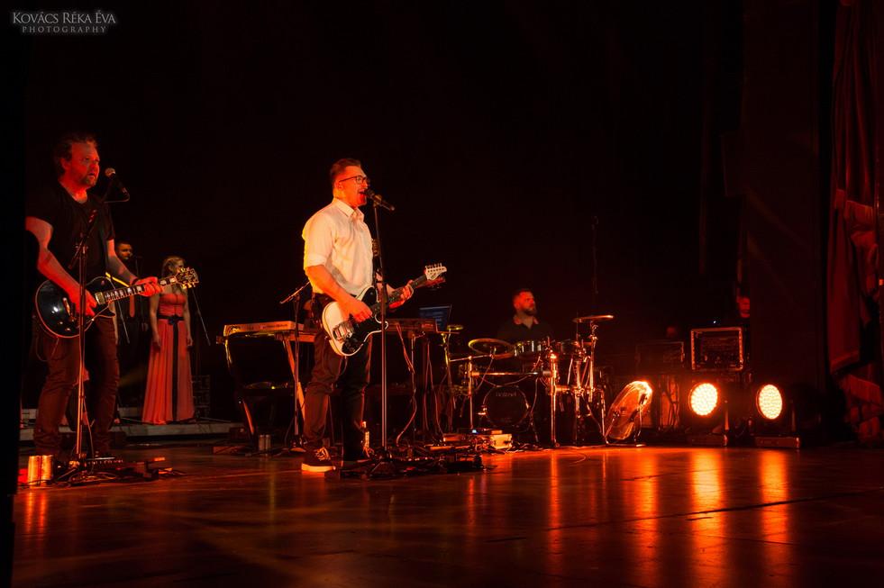 Ákos 50 koncert, Kecskemét