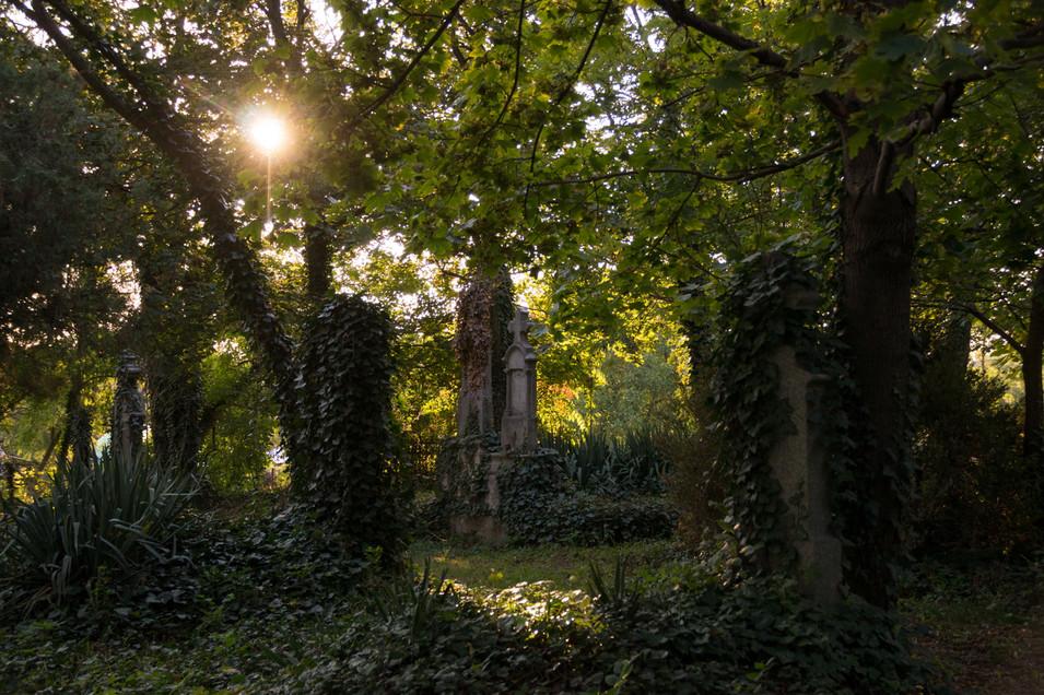 Szentháromság-temető, Kecskemét