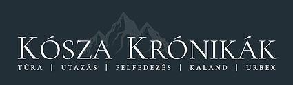 Kósza Krónikák - Kovács Réka Éva fényképész - túra- és fotóblog - túra, utazás, felfedezés, kaland, urbex