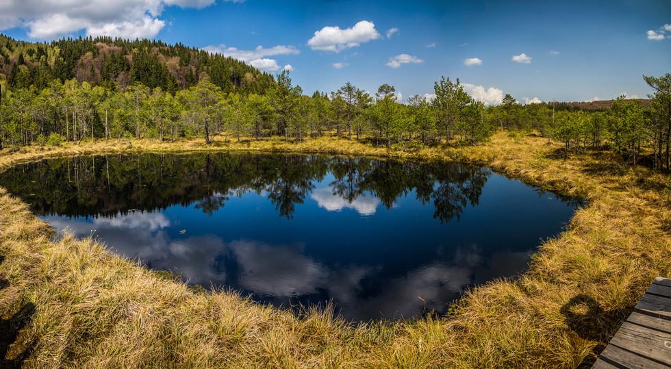 Erdély - Székelyföld legszebb tájain