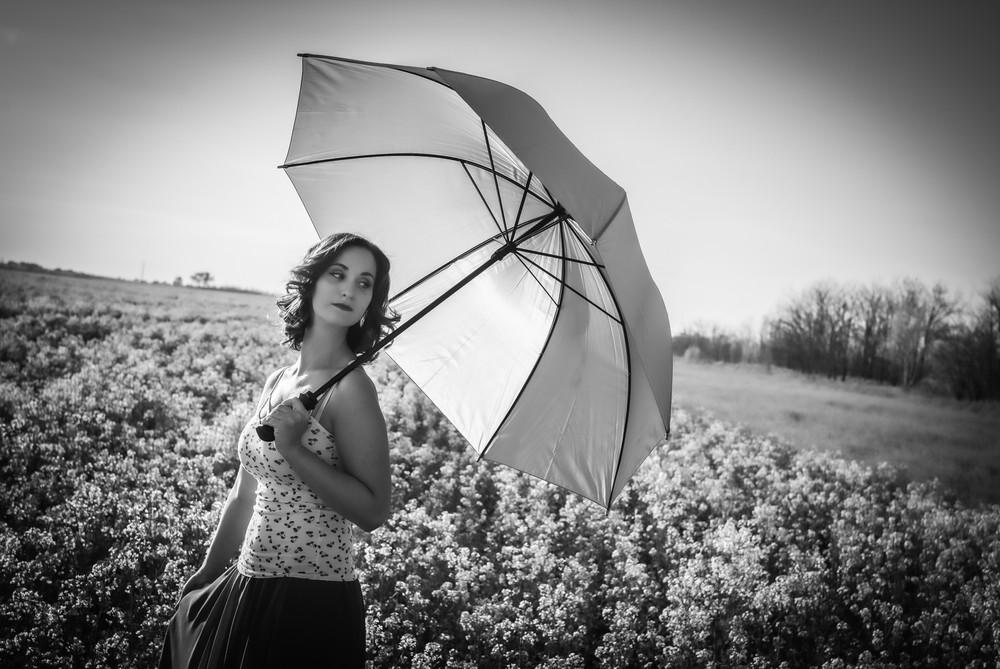 női portréfotózás