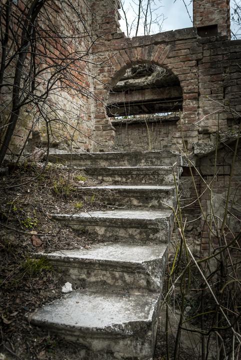 Széchenyi-Wenkcheim kastélyrom, Póstelek