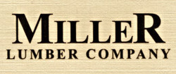 Miller Lumber Company--color