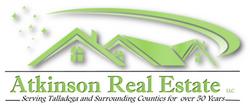 Atkinson RE logo color