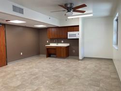 Dormitory Renovation, Dyess AFB