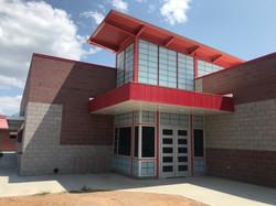 Los Ninos Elementary School