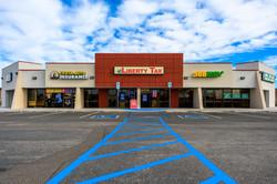 3200 Coors Exterior Improvements, Albququerque, NM