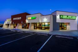3200 Coors Exterior Improvements, Albuquerque, NM