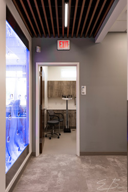 Beyond Health - New Medical Office, Albuquerque, NM