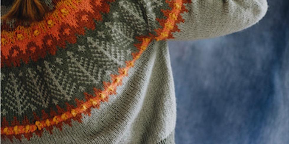 """""""Caribou Hills"""" von Boyland Knitwork"""