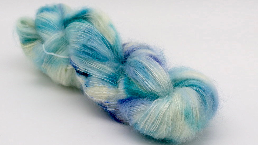 Woolishes Breeze (420m / 50g)