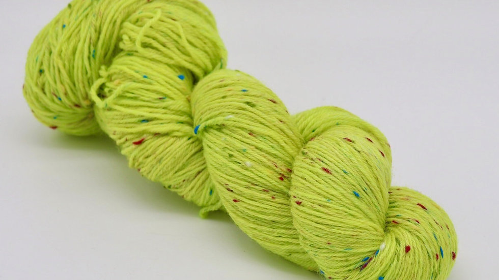 Woolishes Nupsi-LimePop(400m / 100g