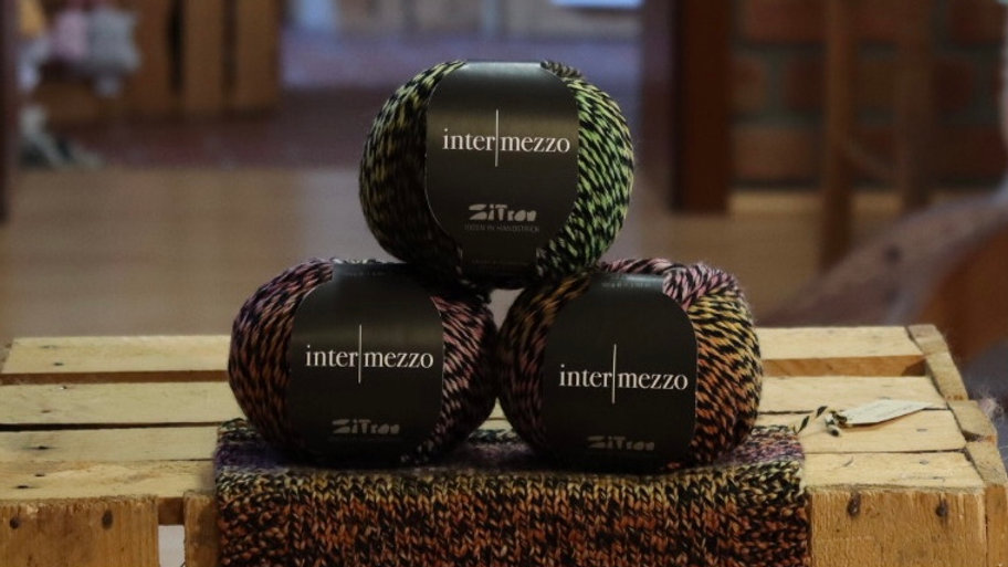 Intermezzo (130m /50g)