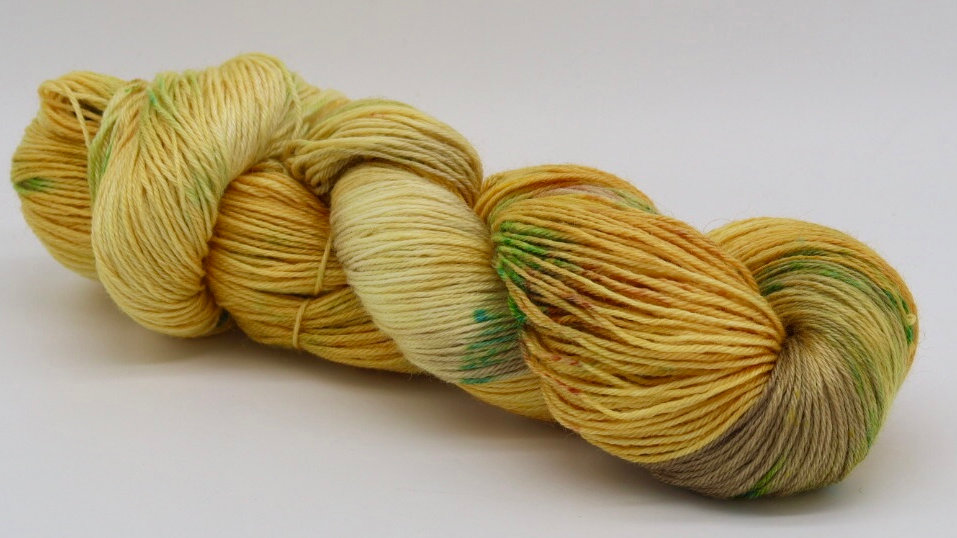 Woolishes Sunny Day (425m / 100g)