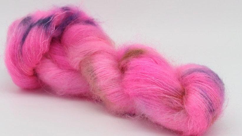 Woolishes TinkyPinky(420m / 50g)