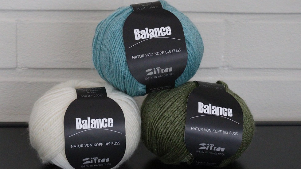 Balance (200m /50g)