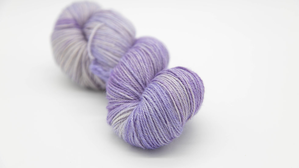 Woolishes Lavendel (300m / 100g)