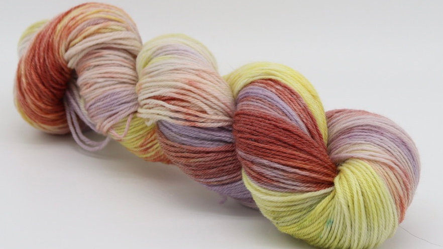 Woolishes Wood&Flower (400m/100gr.)