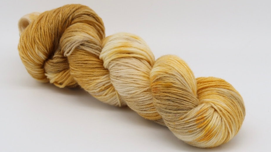 Woolishes CaramelDream (400m/100gr.)