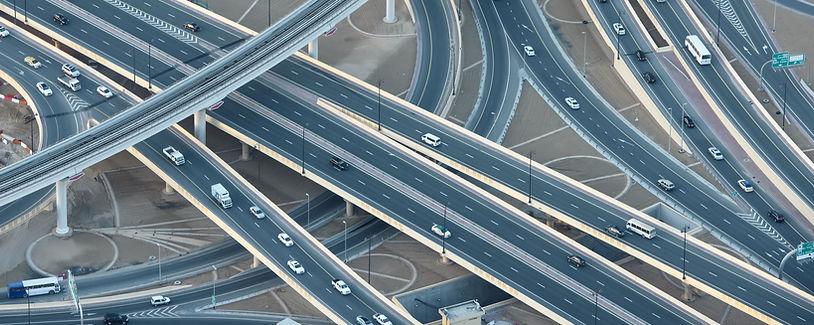 Bitumen, Roads