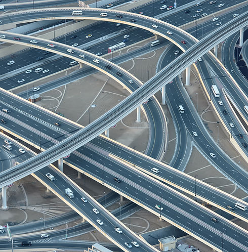 Asset Management Saskatchewan Road and Bridge Network