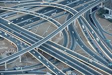 Дороги и мосты сеть