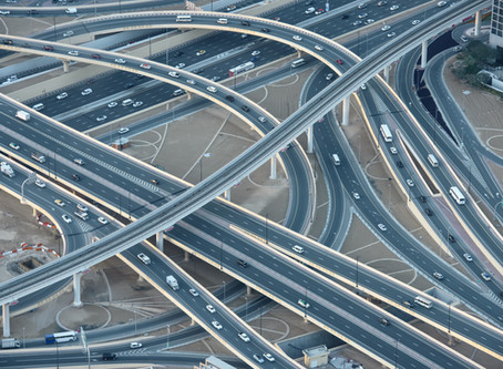 First smart transportation test site in Israel