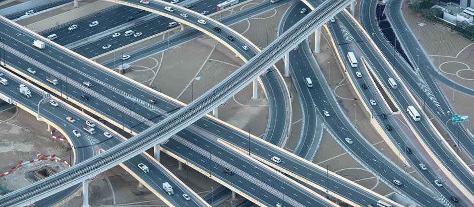 Оплатили пользование дорогами в 2021?
